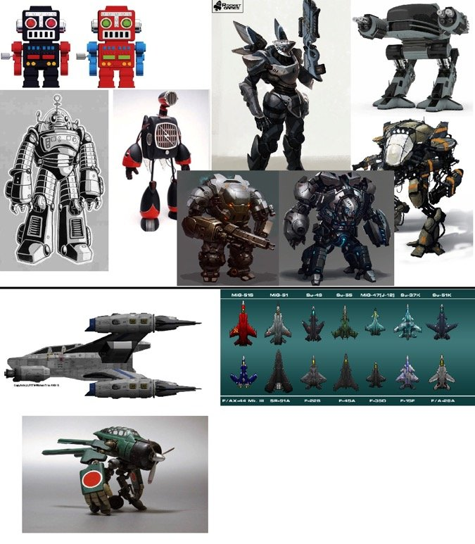 robot-research